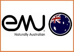 EMU Australia pantoffels