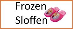 Frozen sloffen