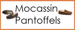 Mocassin Pantoffels