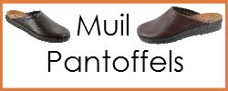 Pantoffels muil