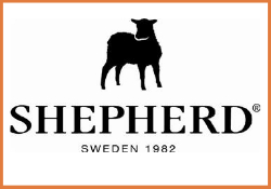 Shepherd Pantoffels